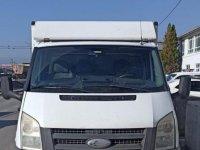 Ankara'da çaldıkları kamyonetle Sakarya'da yakalandılar