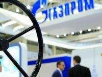 Gazprom'dan Türkiye'ye 25 milyar metreküp doğal gaz