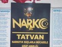 Bitlis'te durdurulan kamyonette 34 kilo 'eroin' ele geçirildi; 1 tutuklama