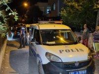 Mahallede başlayan bıçaklı kavga, hastanede devam etti: 2 yaralı, 5 gözaltı