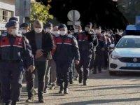 Aydın merkezli 4 ilde yasa dışı bahis operasyonu: 11 tutuklama