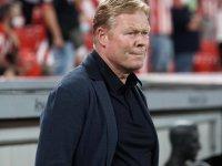 Barcelona Kulübü, teknik direktör Koeman'ın görevine son verdi