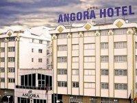 Meşhur Angora Otel Satılıyor