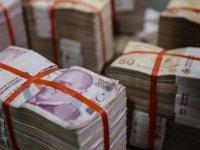 Hazine ve Maliye Bakanlığı 75,2 milyar liralık iç borçlanmaya gidecek