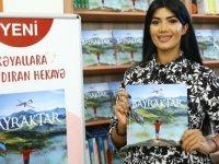 Selçuk Bayraktar'ın hayatı Azerbaycanlı çocuklar için kitaplaştırıldı