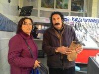 Başkentin balıkçısı Müslüm Baba: Mehmet Benli