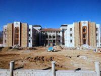 Ankara'da eğitime DEV yatırım