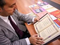 'Nitelikli Türkçe-Arapça edebiyat çevirmeni eksikliği var'