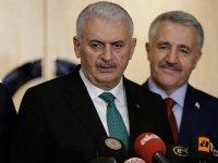 Başbakan Yıldırım'dan KİT taşeronlarına kadro açıklaması