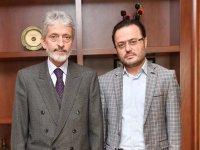 BELKO yönetimi Yılmazoğlu'na emanet
