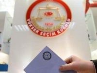 YSK açıkladı: Hangi partiler seçimlere katılabiliyor