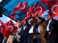Memur-Sen'den Mehmetçiğe destek açıklaması