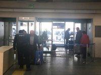 AŞTİ'ye havalimanı güvenliği geliyor