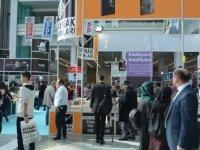 12.Ankara Kitap Fuarı'nda sahaflara büyük ilgi