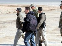 Genelkurmay Başkanı Akar Suriye sınırında