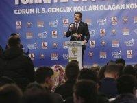 Türkiye 2017'nin sonu itibariyle yüzde 7,1 büyüyecek