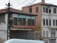 Ankara Konağı restorasyon bekliyor