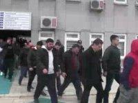 Ankara'da şafak vakti operasyon