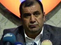 Kardemir Karabükspor Başkanı Aytekin: Daha güçlü bir Kardemir Karabükspor'un temellerini atıyoruz