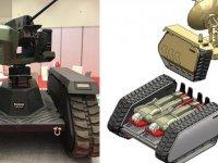 TSK'ya insansız kara aracı takviyesi