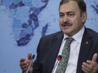 Orman ve Su İşleri Bakanı Eroğlu: Barajlarda su seviyesi iyi durumda