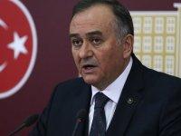 MHP Grup Başkanvekili Akçay: Merdiven altında siyaset yapmanıza gerek yok