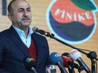 Çavuşoğlu'ndan Hollanda'nın Ermeni kararına tepki