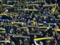 Fenerbahçe seyirci ortalamasında Beşiktaş'ı geçti