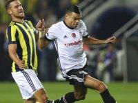 Fenerbahçe, Beşiktaş deplasmanında