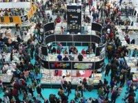 Ankara Kitap Fuarı sona erdi