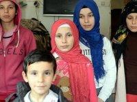 Altı küçük kardeşin anne-babasız yaşam mücadelesi