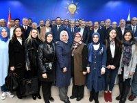 İnceöz: 'CHP'den emaneti geri alacağız'