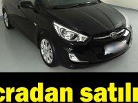 Ankara'da icradan satılık Hyundai Accent Blue