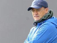 Osmanlıspor'un Teknik Direktörü Buz: Kesinlikle kümede kalacağız