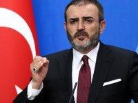 AK Parti Sözcüsü Ünal'dan İYİ Parti açıklaması