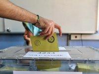 24 Haziranda seçim var