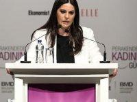 Sarıeroğlu: Kadınlar ekonomiye katılmazsa gelişim hızımız yeteri kadar iyi olmaz