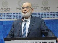 Karamollaoğlu seçim için liderler turuna çıkıyor