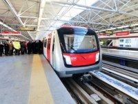 Ankara'ya 5 yeni metro