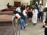 Ulucanlar, Müzeler Haftası'nda doldu taştı