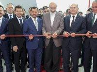 Kocaeli'de yerli implant fabrikası açıldı