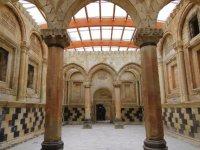 Doğu'nun incisi İshak Paşa Sarayı