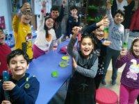 Keçiören Belediyesi'nde Çocuklara yaz kampı