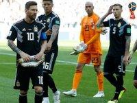 Arjantin ile Hırvatistan 5. kez karşı karşıya