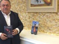 Ali İlkbahar'dan Erdoğan'a şiirli destek