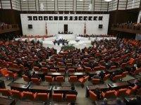 TBMM Genel Kurulu yemin töreni için toplanacak