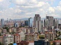 Kişi başına düşen yıllık gelirin en yüksek olan il Ankara