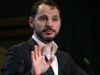 Hazine ve Maliye Bakanı Albayrak'tan 'yapılandırma' açıklaması