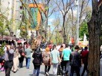 Ankara'da işsizlik yüzde 11,1