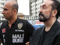 Adnan Oktar'ın da aralarında bulunduğu 143 kişi tutuklandı